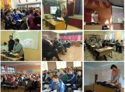 Занятия по доврачебной помощи в бюджетных образовательных организациях (4 квартал 2017 год)