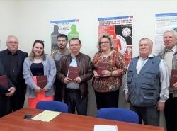 Выпуск группы профессиональной переподготовки_2
